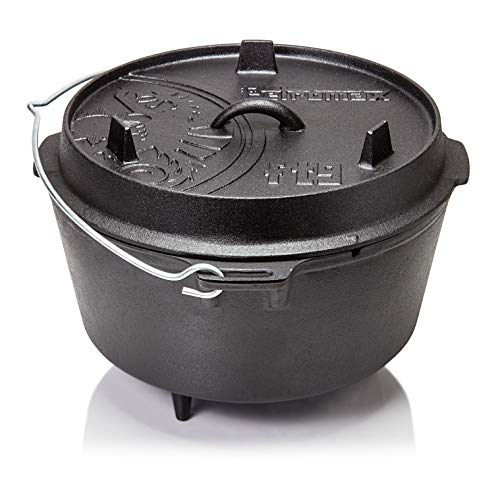 Petromax Feuertopf ft9 (Dutch Oven)
