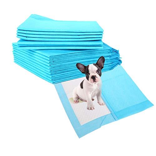 Hundetoilette, Welpenunterlage, Hund Und Welpen Pee Potty Training Pads,...