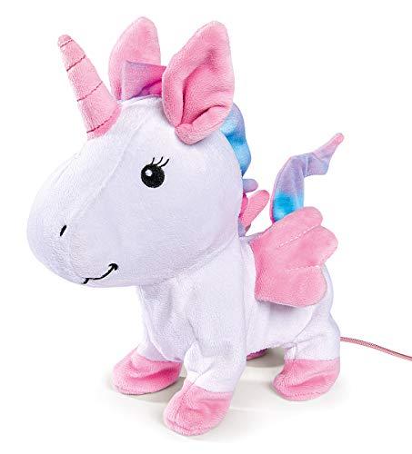 Simba 105893021 Chi Love Fantasy Unicorn, Mehrfarbig, One Size