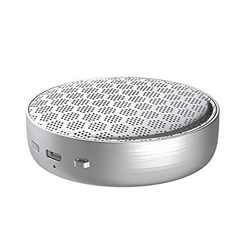 WYP Mini-Luftreiniger Kühlschrank Geruchsneutralisator Tragbare Toilette...