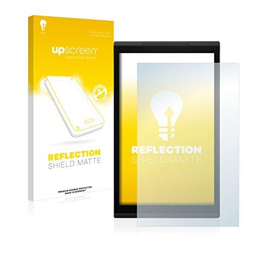 upscreen Entspiegelungs-Schutzfolie kompatibel mit Medion Lifetab S10351 (MD...