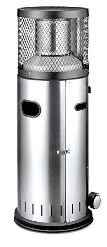 Enders® Terrassenheizer Gas POLO 2.0, Gas-Heizstrahler 5460, Terrassenstrahler...