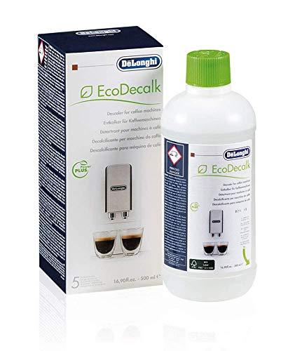De'Longhi Original EcoDecalk DLSC500 Entkalker für Kaffeemaschinen &...