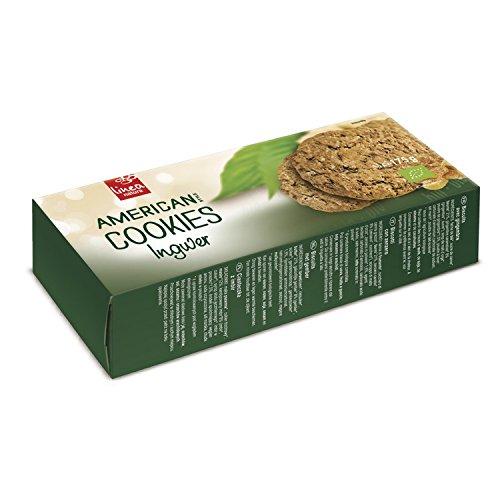 Bio American Ingwer Cookies