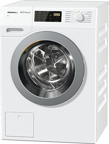Miele WDB 030 WCS Waschmaschine / Frontlader / Energieklasse A+++ / 175 kWh/Jahr...