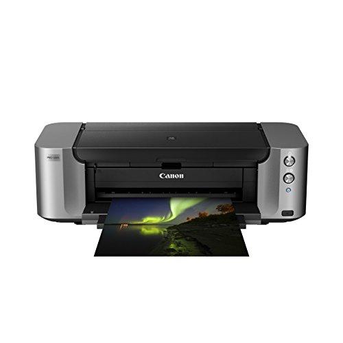 Canon PIXMA PRO-100S Drucker (4800 x 2400 dpi, USB 2.0, Ethernet, WiFi)