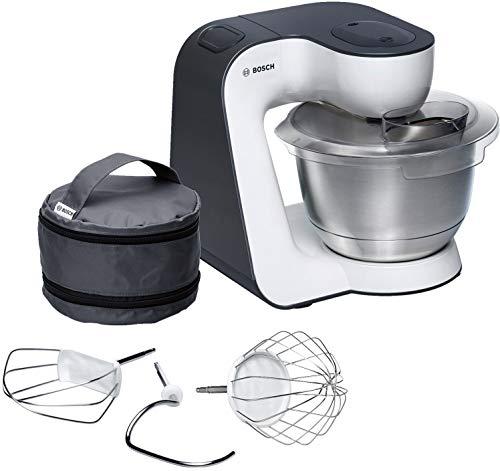 Bosch Hausgeräte Bosch MUM54A00 Küchenmaschine, 900 W, 240 V, Weiß