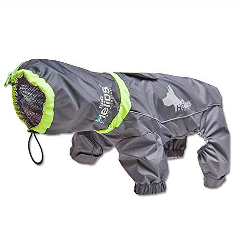 Haustier Hund Regenjacken Große Hundekleidung-Haustier-Kleidung Jacke...