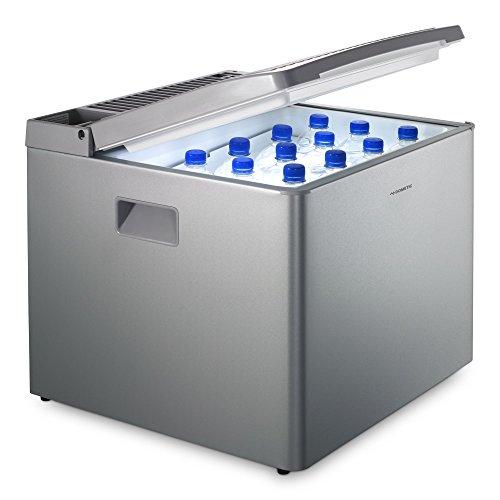 Dometic CombiCool RC 1200 EGP - lautlose, elektrische Absorber-Kühlbox mit...