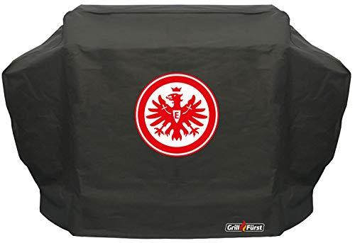 Grillfürst Grill Abdeckhaube Eintracht Frankfurt - Schutzhülle -...