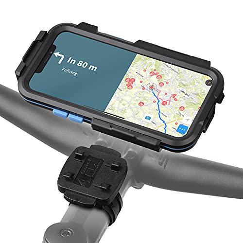 Wicked Chili Tour Case 3.0 Fahrradhalterung kompatibel mit iPhone 12/12 Pro -...