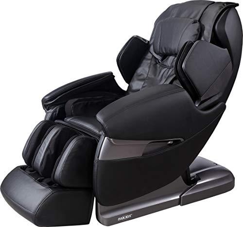 MAXXUS® HIGH END MASSAGESESSEL MX 20.0 mit 3D Massage und Zero-Wall Funktion....