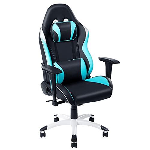 huasa Gaming Stuhl für Große Gamer bestens geeignet,Ergonomischer Bürostuhl...