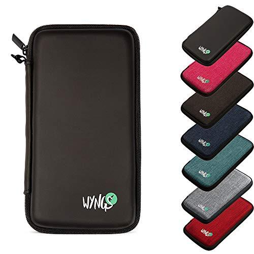 WYNGS Schutztasche für Taschenrechner von Casio, für Modell: FX 991 DE X