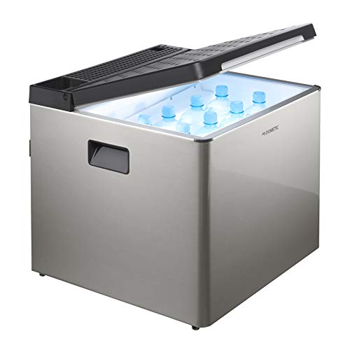 DOMETIC ACX3 40G - tragbare Absorber-Kühlbox, 41 Liter, lautloser Betrieb mit...