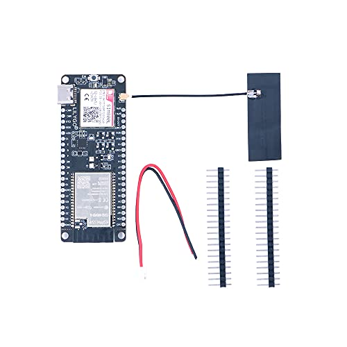 DollaTek T-Call V1.3 ESP32-Funkmodul GPRS-Antenne SIM-Karte SIM800L-Karte
