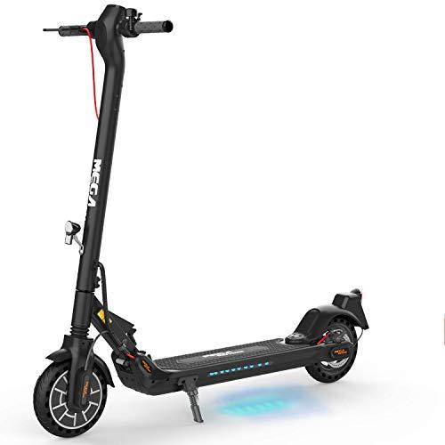 """MARKBOARD Elektro Scooter ABE Elektroroller 8.5"""" 350W Akku 7,5 Ah mit App..."""