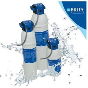 PUREGUSTO Brita Purity C Wasserfilter Durchflussmesser
