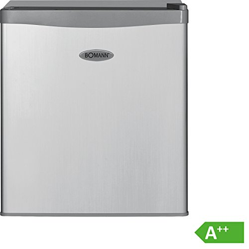 Bomann KB 389 Mini-Kühlschrank/A++/51 cm Höhe/84 kWh/Jahr/42 Liter...