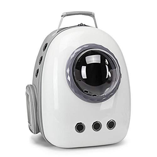 QKEMM Hundetasche Hundetragetasche Katzentragetasche Transporttasche aus...