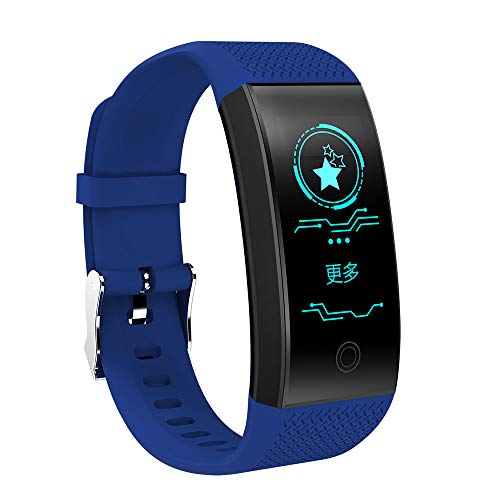 Herren Damen Fitness-Tracker, Fitness-Armband mit Schlafüberwachung,...