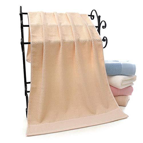 UUU dickes Baumwoll-Handtuch-Set, schnelltrocknend, großes Badetuch für...