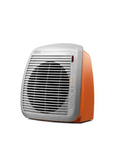 Delonghi HVY 1020 Schnellheizer maximal 2000 Watt Farbe grau orange