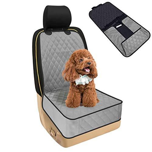 LSTC Hundeautositz Hundesitz Hunde Autositz Autostiefelschutz für Hund Hund...