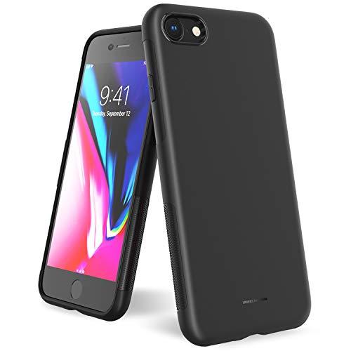 UNBREAKcable iPhone 8 Hülle, iPhone 7 Hülle – [Fallschutz, rutschfest]...