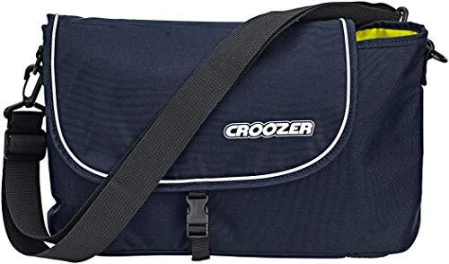 Croozer Unisex– Erwachsene Schiebebügeltasche-3092016118...