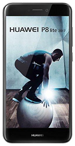 Huawei P8 Lite 2017 Smartphone (13.2 cm (5.2 Zoll) Full-HD Touchscreen, 16 GB,...