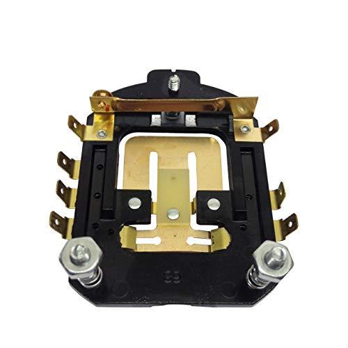 Geschwindigkeitsregelplatte für Standmixer WPW10119326 Kompatibel mit 4.5QT-...
