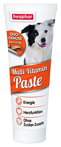 Beaphar Multi-Vitamin-Paste für Hunde