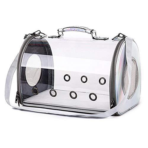 YANGDIAN Transporttasche für Haustiere, tragbar, für Hunde und Katzen,...