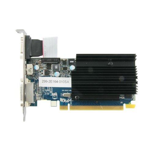 Sapphire Radeon HD6450 Grafikkarte (ATI Radeon HD 6450, PCI-E, 1GB, DDR3...