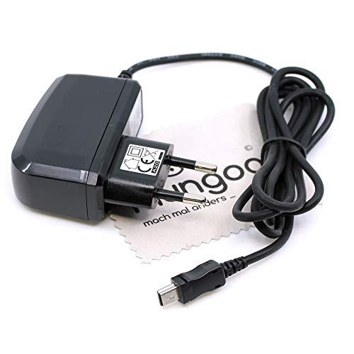 Ladegerät passend für Audioline Amplicom Power Tel M4000, M45000, M5000,...