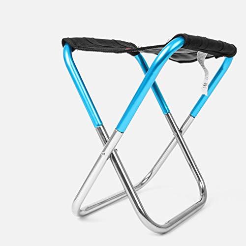 leanBonnie Klappstuhl, für den Außenbereich, zusammenklappbar, einfach,...