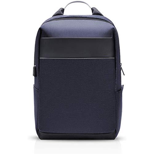 Lässiger Laptop-Rucksack, Mit USB-Ladeanschluss, Business-Rucksack Für...