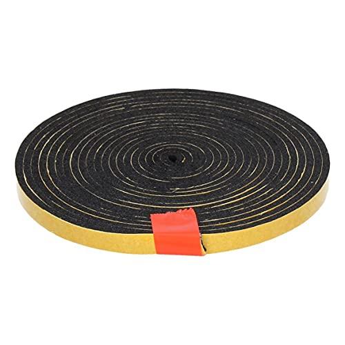 Dichtband kompatibel mit ELECTROLUX 330573301/0 2,8m 7x2mm zum Einbau Kochfeld...