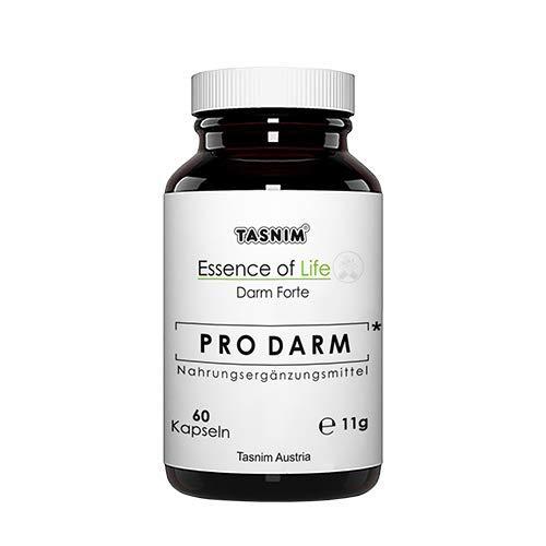 Pro Darm* - Milchsäurebakterien - 60 Kapseln - Essence of Life