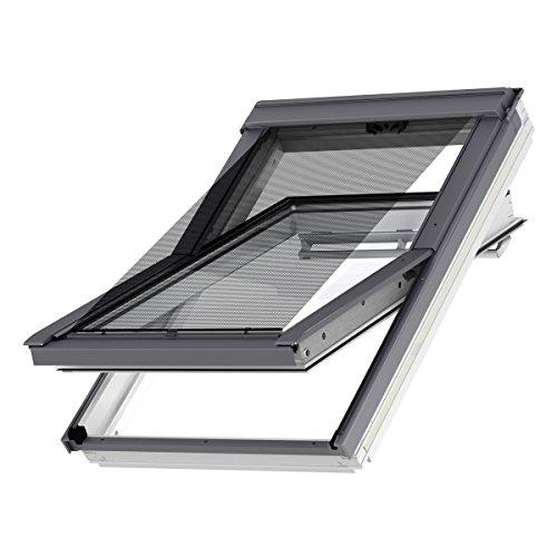 VELUX Original Hitzeschutz-Markise außen Dachfenster, P06, P08, P10, PK06,...