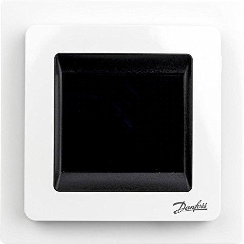 Danfoss 088L0122 ECtemp Touch, Digitaler Thermostat für...