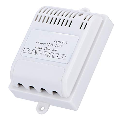 Pomya Bluetooth-Relais, Multifunktions-Bluetooth-Repeater Mobiler Fernschalter...
