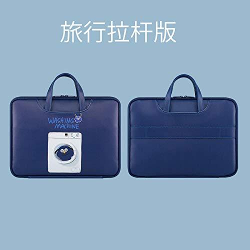 Laptop-Handtasche geeignet für Apple MacBook Xiaomi Air Lenovo Computer...