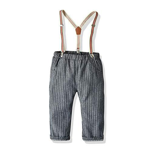 HOSD Kinderbekleidung neue Bänder für Kinder Stoffhose für Kinder...