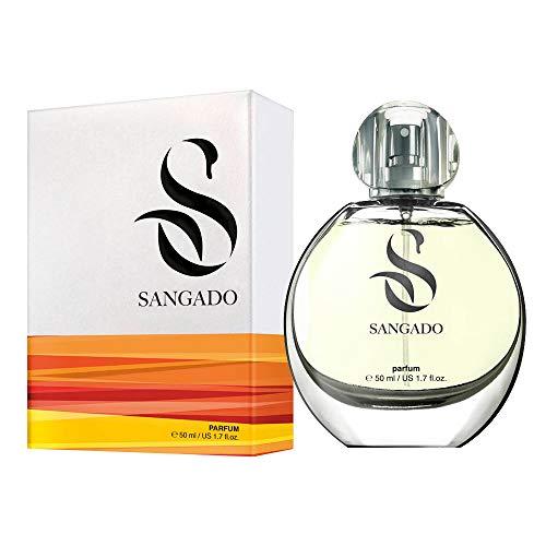 SANGADO Maiglöckchen Parfüm für Damen, 8-10 Stunden Langanhaltend, Luxuriös...