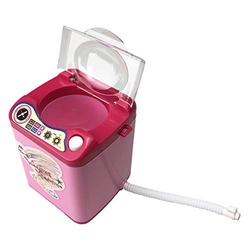 NUOBESTY So Tun Als Spielen Wäschespielzeug Elektrische Mini-Simulation...