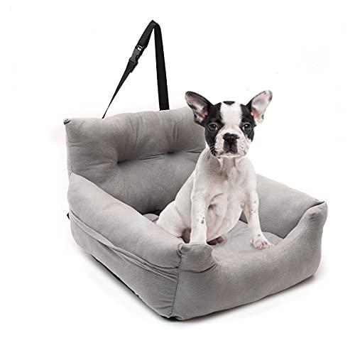 Hunde Autositz Bequem Und Weich 2 Und 1 Hunde Autositz Für Kleine Hunde...