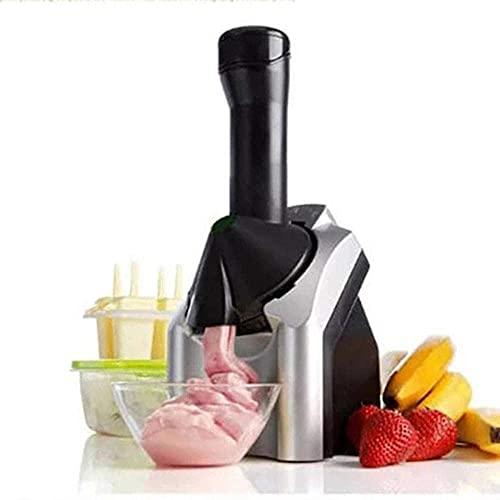 JLKDF Ice Cream Maker Dessert Fruit Serve Ice Cream Machine Machen Sie...