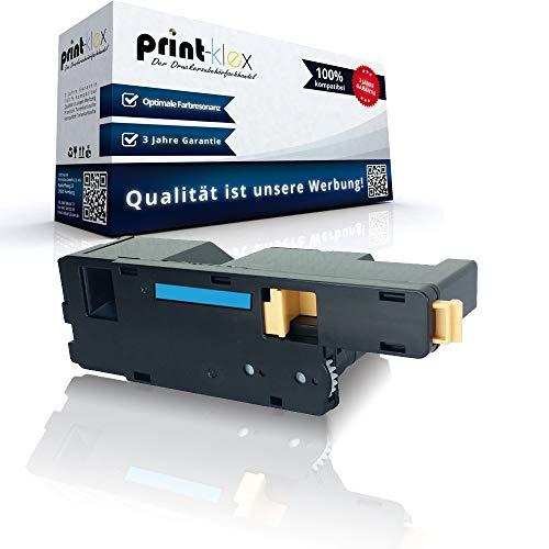 Kompatible Tonerkartusche für Dell 1250c 1350cnw 1355cn 1355cnw C1760 nw C1765...